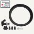 Alexapure Pro Replacement Parts Kit With Spigot