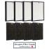 Alexapure Breeze Filter Replacement 4-Pack